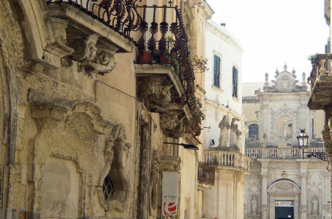 Lecce centro storico (c) salento.discoversouthitaly.it