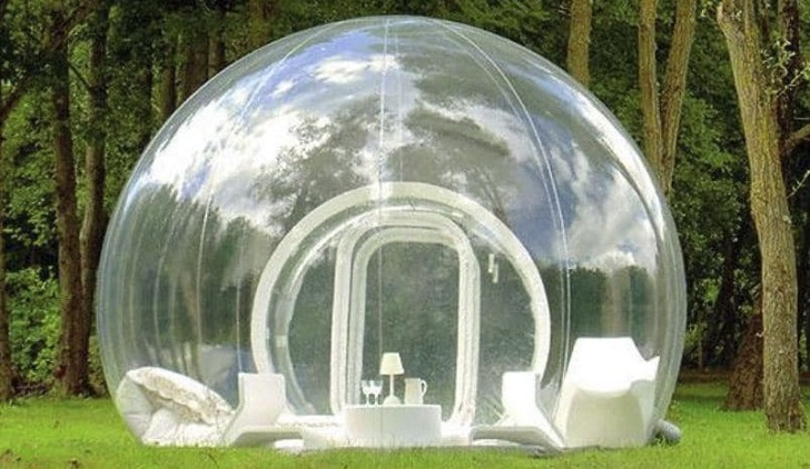 Bubble Room ©FoggiaToday